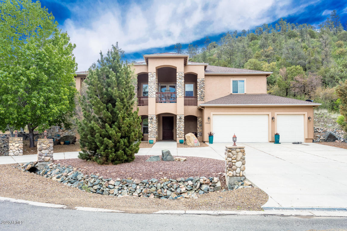 Photo of 2965 N TOLEMAC Way, Prescott, AZ 86305