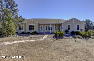 Classy Inscription Canyon Home on 2.32 Acres