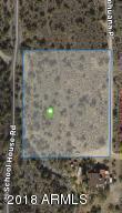 374XX N Schoolhouse Road, 0, Cave Creek, AZ 85331