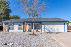 6920 W SIERRA Street, Peoria, AZ 85345