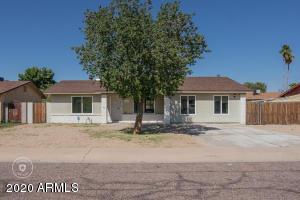 7426 W MISSION Lane, Peoria, AZ 85345