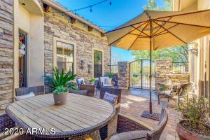 4025 N SILVER RIDGE Circle, Mesa, AZ 85207