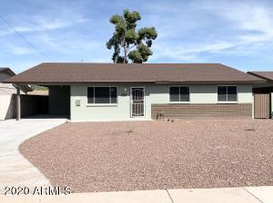 922 E 8th Avenue, Mesa, AZ 85204