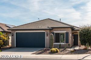 21677 N 261ST Avenue, Buckeye, AZ 85396