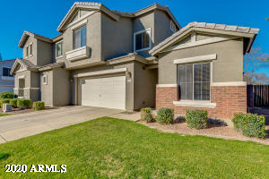 3769 S LAUREL Way, Chandler, AZ 85286