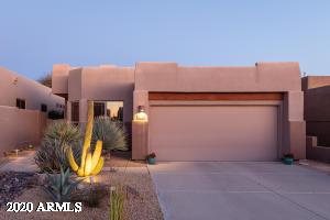 9597 E CHUCKWAGON Lane, Scottsdale, AZ 85262