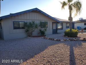 1601 W OCOTILLO Road, Phoenix, AZ 85015