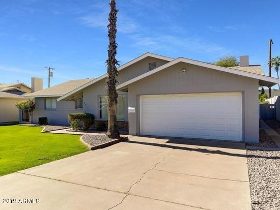 Photo of 3312 S VENTURA Drive, Tempe, AZ 85282