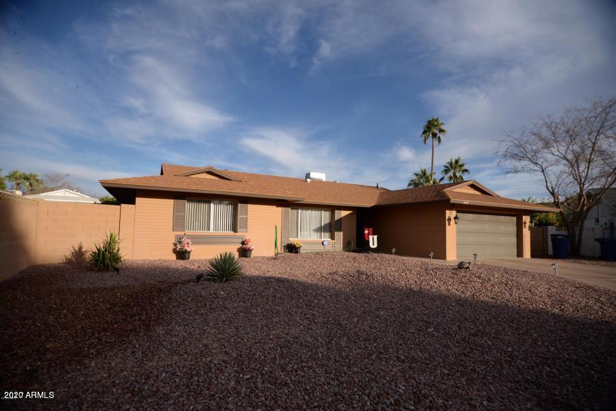 Photo of 3929 S PINE Street, Tempe, AZ 85282