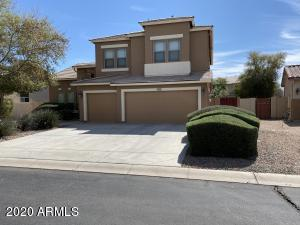 Property for sale at 45221 W Juniper Avenue, Maricopa,  Arizona 85139