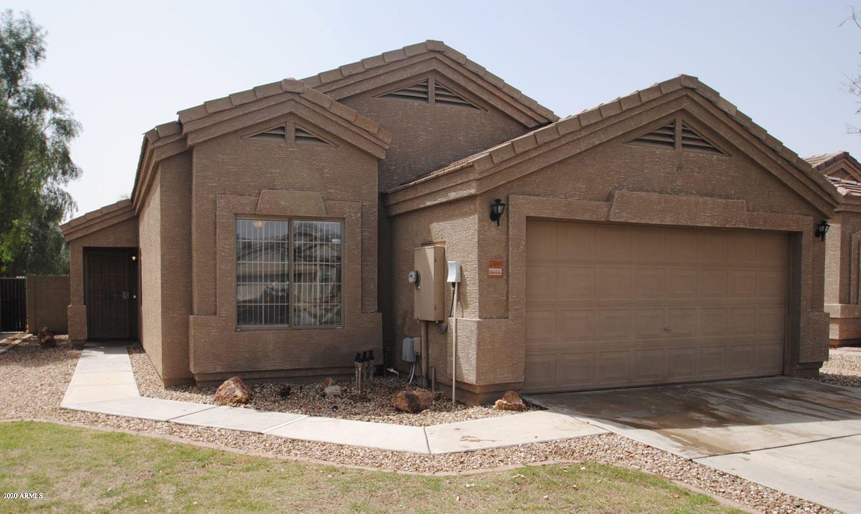 Photo of 13043 W VIA CAMILLE Street, El Mirage, AZ 85335