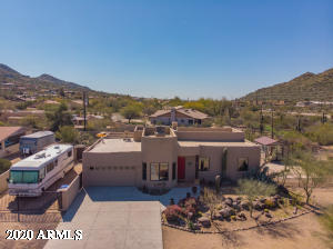 Cave Creek/Room for RV & More!