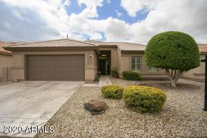 14753 W VERDE Lane, Goodyear, AZ 85395