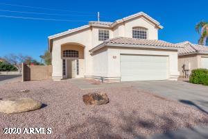 66 N CHOLLA Street, Gilbert, AZ 85233