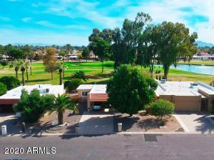 9418 E SUN LAKES Boulevard N, Sun Lakes, AZ 85248