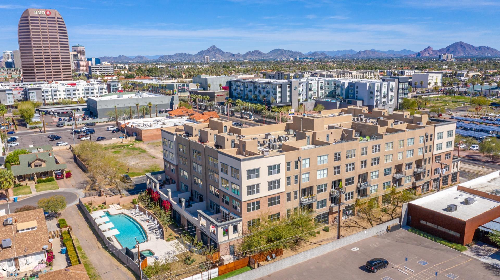 Photo of 1326 N CENTRAL Avenue #415, Phoenix, AZ 85004