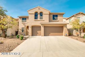 5204 W BENT TREE Drive, Phoenix, AZ 85083