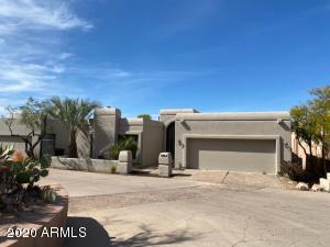 5964 N ECHO CANYON Drive, Phoenix, AZ 85018