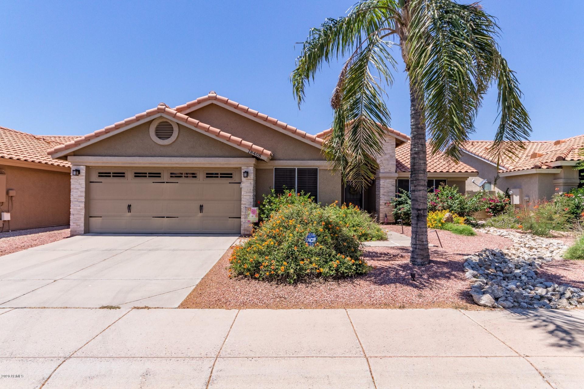 Photo of 18408 N 46TH Way, Phoenix, AZ 85032