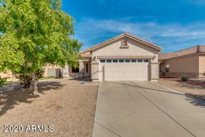 602 W MOUNTAIN VIEW Drive, Avondale, AZ 85323