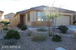 11721 W CARIBBEAN Lane, El Mirage, AZ 85335