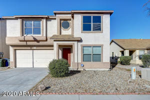 12910 N 117TH Avenue, El Mirage, AZ 85335