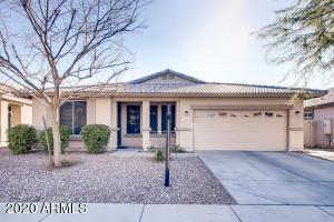 2327 W BEVERLY Road, Phoenix, AZ 85041