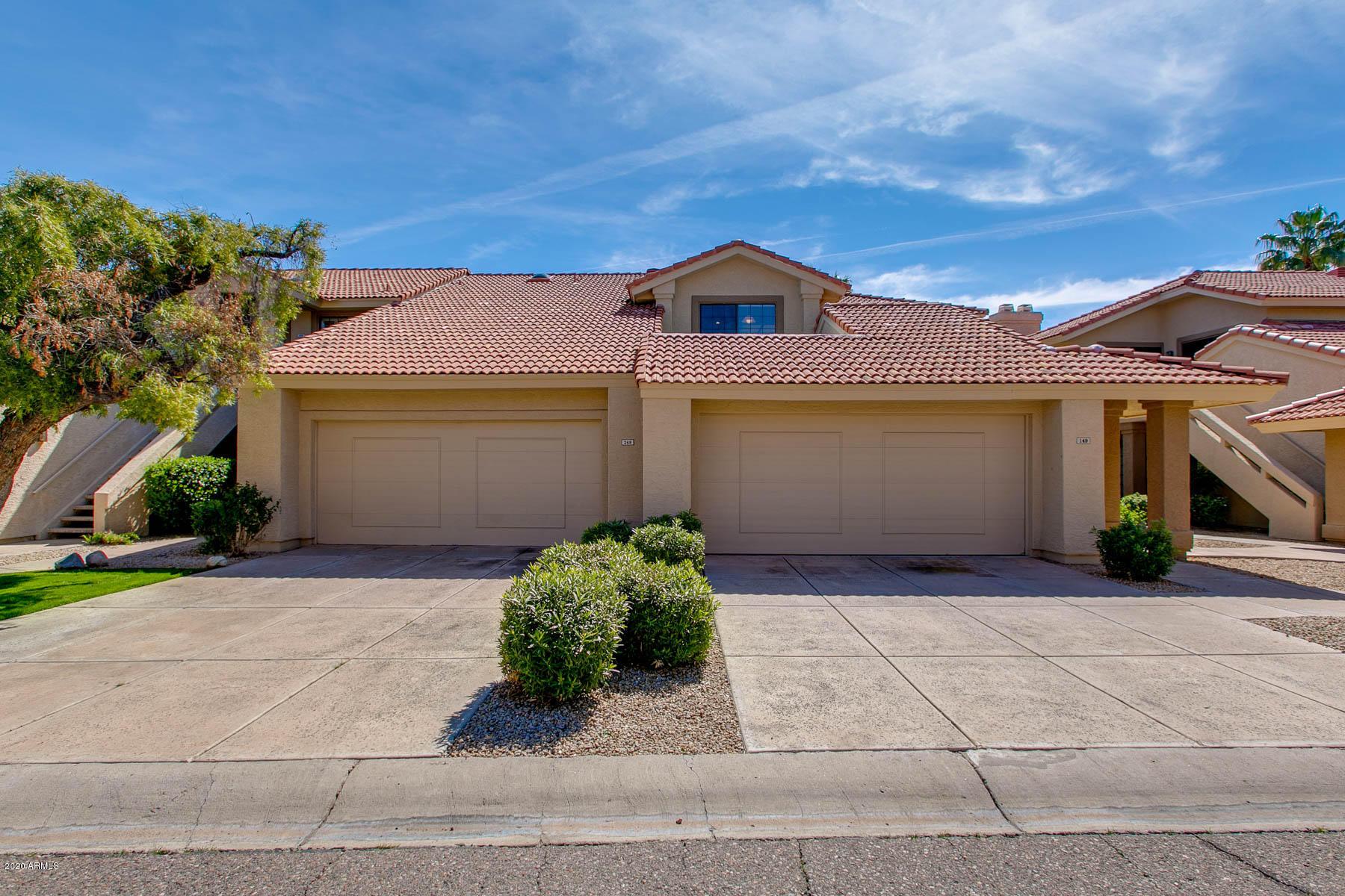 Photo of 11515 N 91ST Street #249, Scottsdale, AZ 85260