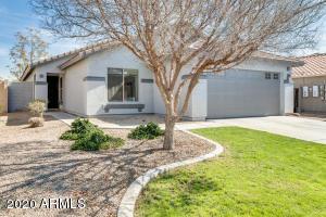 14863 N 172ND Lane, Surprise, AZ 85388