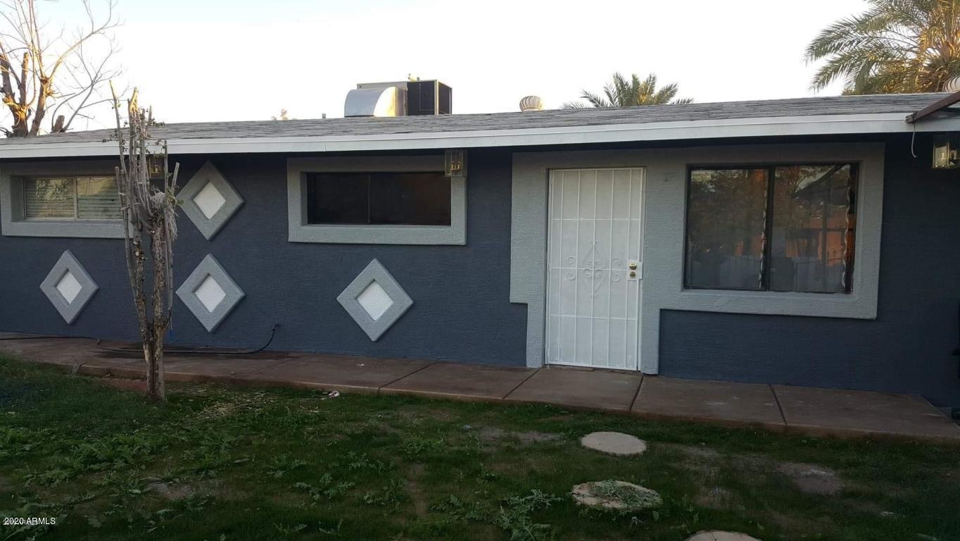Photo of 3549 W CHAMBERS Street, Phoenix, AZ 85041