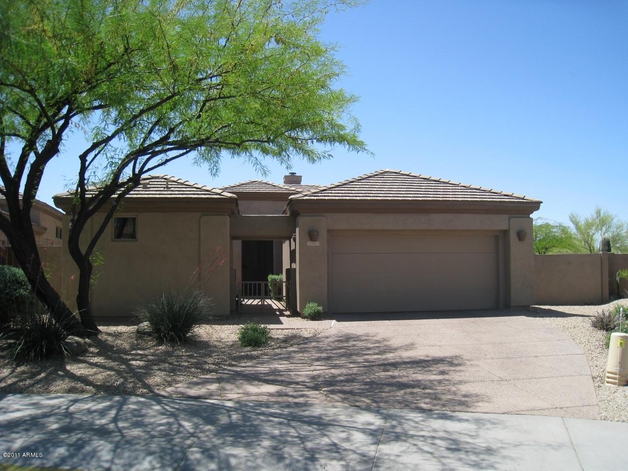 32627 70TH Street, Scottsdale, Arizona 85266, 3 Bedrooms Bedrooms, ,3 BathroomsBathrooms,Residential Rental,For Rent,70TH,6056021