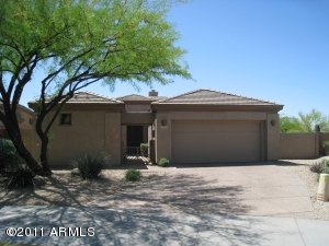 32627 N 70TH Street, Scottsdale, AZ 85266