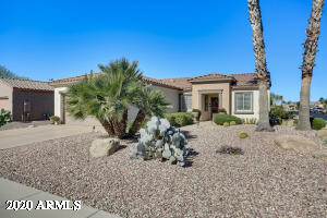 20028 N CORONADO RIDGE Drive, Surprise, AZ 85387