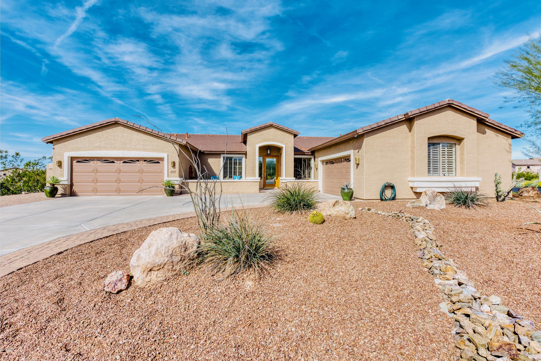 Photo of 2210 N CALLE LARGO --, Mesa, AZ 85207