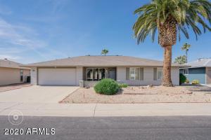9610 W HIDDEN VALLEY NORTH Circle, Sun City, AZ 85351
