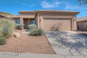 9807 N Desert Rose Drive, Fountain Hills, AZ 85268