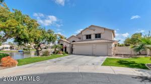 4861 S WILDFLOWER Place, Chandler, AZ 85248
