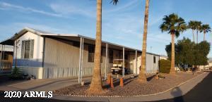301 S SIGNAL BUTTE Road, 735, Apache Junction, AZ 85120