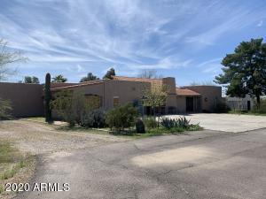 Property for sale at 9076 N Linnet Road, Casa Grande,  Arizona 85194