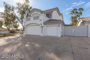 2739 E NISBET Road, Phoenix, AZ 85032