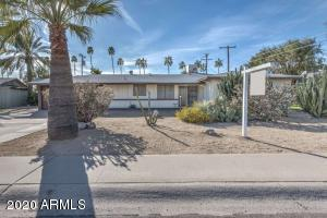 3520 N ROSE CIRCLE Drive, Scottsdale, AZ 85251