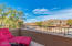 Sit out on your private balcony and take in amazing mountain and sunset views