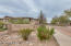 Beautifully landscaped entrance to this wonderfully located gated community