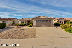 15621 W HIDDEN CREEK Lane, Surprise, AZ 85374