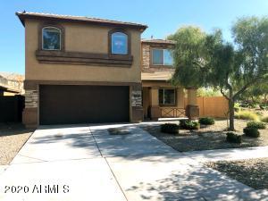 3119 S 88th Lane, Tolleson, AZ 85353
