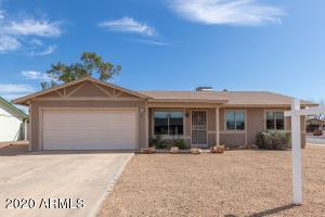 9901 N 88TH Drive, Peoria, AZ 85345