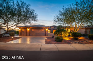 20812 N BARBERRY Lane, Surprise, AZ 85387
