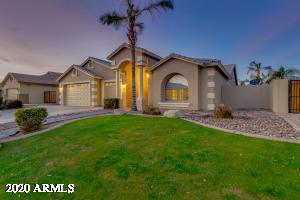 3738 E LOMA VISTA Street, Gilbert, AZ 85295