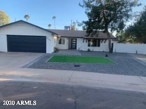 8525 E BONITA Drive, Scottsdale, AZ 85250
