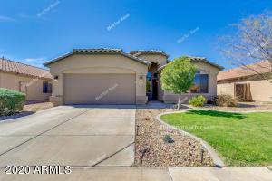 6160 S SILVER Drive, Chandler, AZ 85249